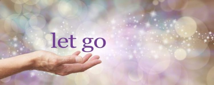 Let go…